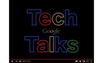 Google Tech Talks