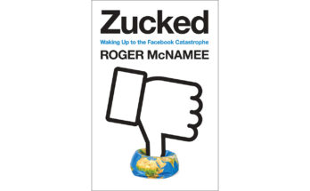 Book Cover - Zucked