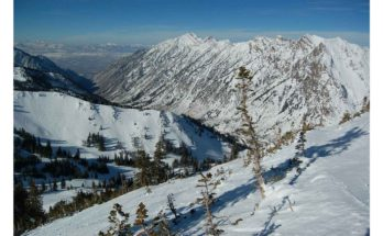 Little Cottonwood Canyon Weather & Avalanche Information