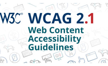 WCAG 2.1 Web Content Accessibility Guidelines