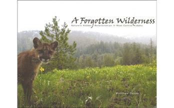 16. A Forgotten Wilderness: Nature's Hidden Relationships in West Central Idaho.