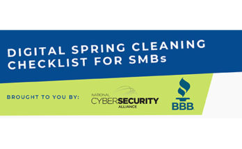 Digital Spring Cleaning for Small and Medium Businesses