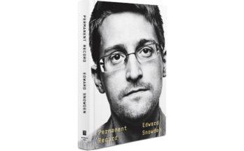 Book Cover: Permanent Record