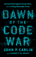 Book Cover - Dawn of the Code War