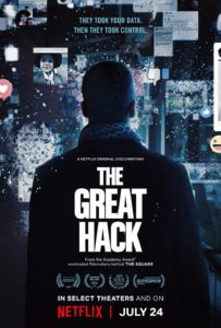 Poster: The Great Hack
