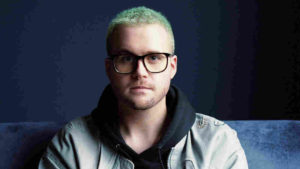 Photo of Author: Christopher Wylie