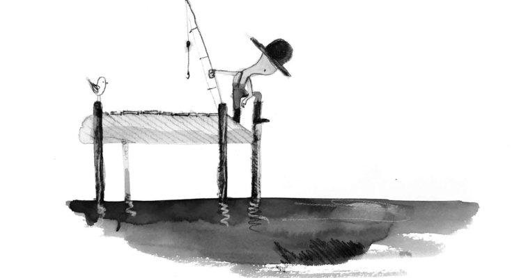 A List Apart – Illustration by Dougal MacPherson