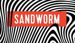 Sandworm Book Review - BoingBoing