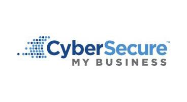 CyberSecure My Business - Logo