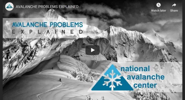 Avalanche Problems Toolbox - Featured Image