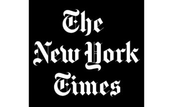 The New York Times - Logo