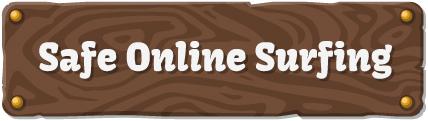 FBI - Safe Online Surfing - Logo
