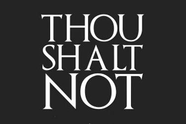 Thou Shalt Not Depend on Me
