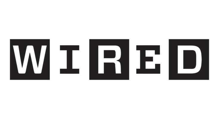 WIRED.com - Logo