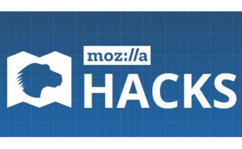 Mozilla Hacks logo