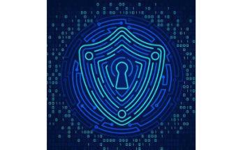 cyber shield, illustration - Credit: VectorStock
