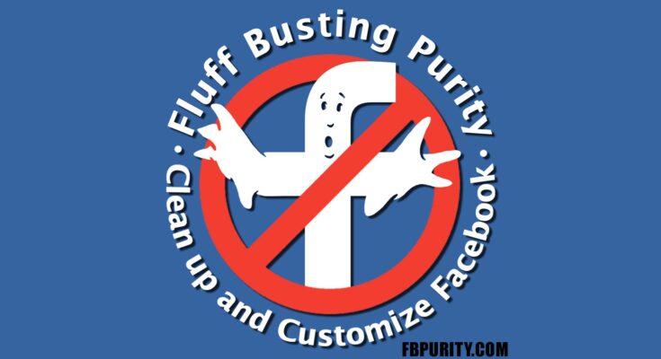 F.B. Purity Logo