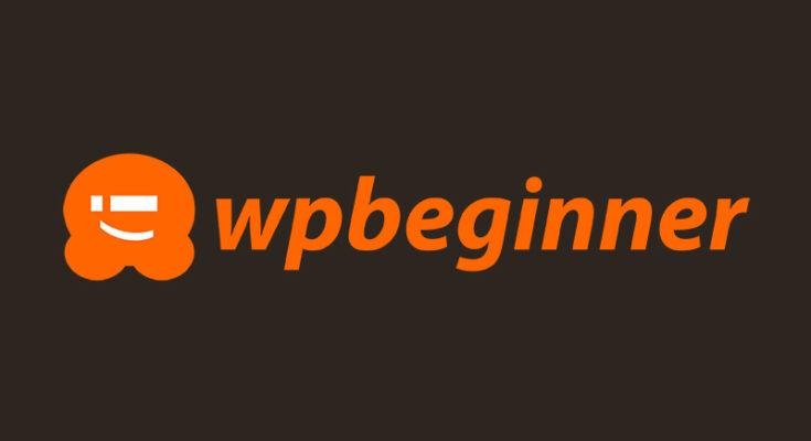 WPBeginner Logo