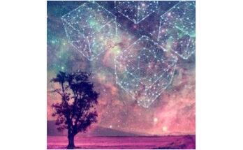 clear blocks floating in night sky, illustration - Credit: Shutterstock / Andrij Borys Associates
