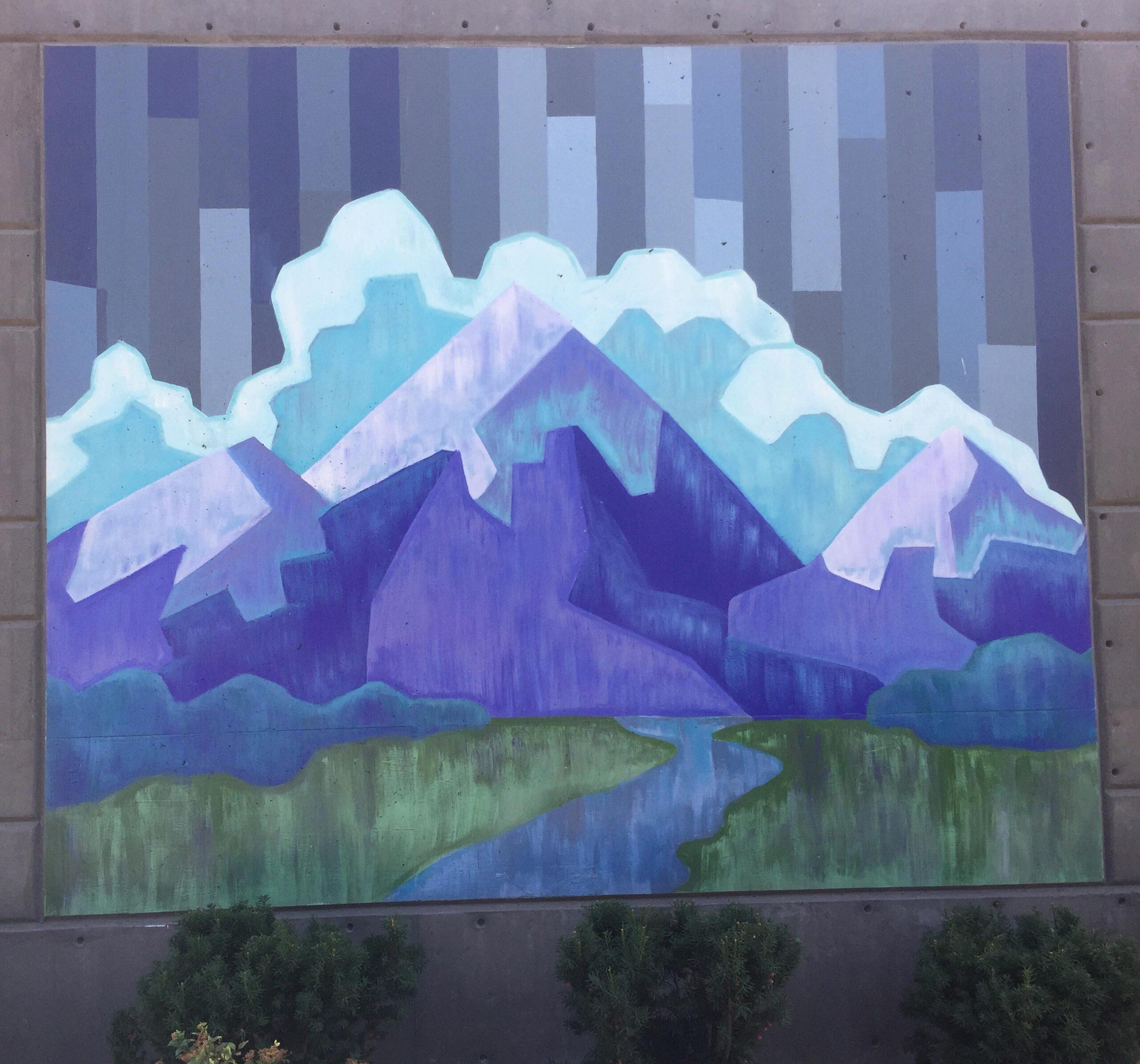 TITLE: Unknown (three peaks)