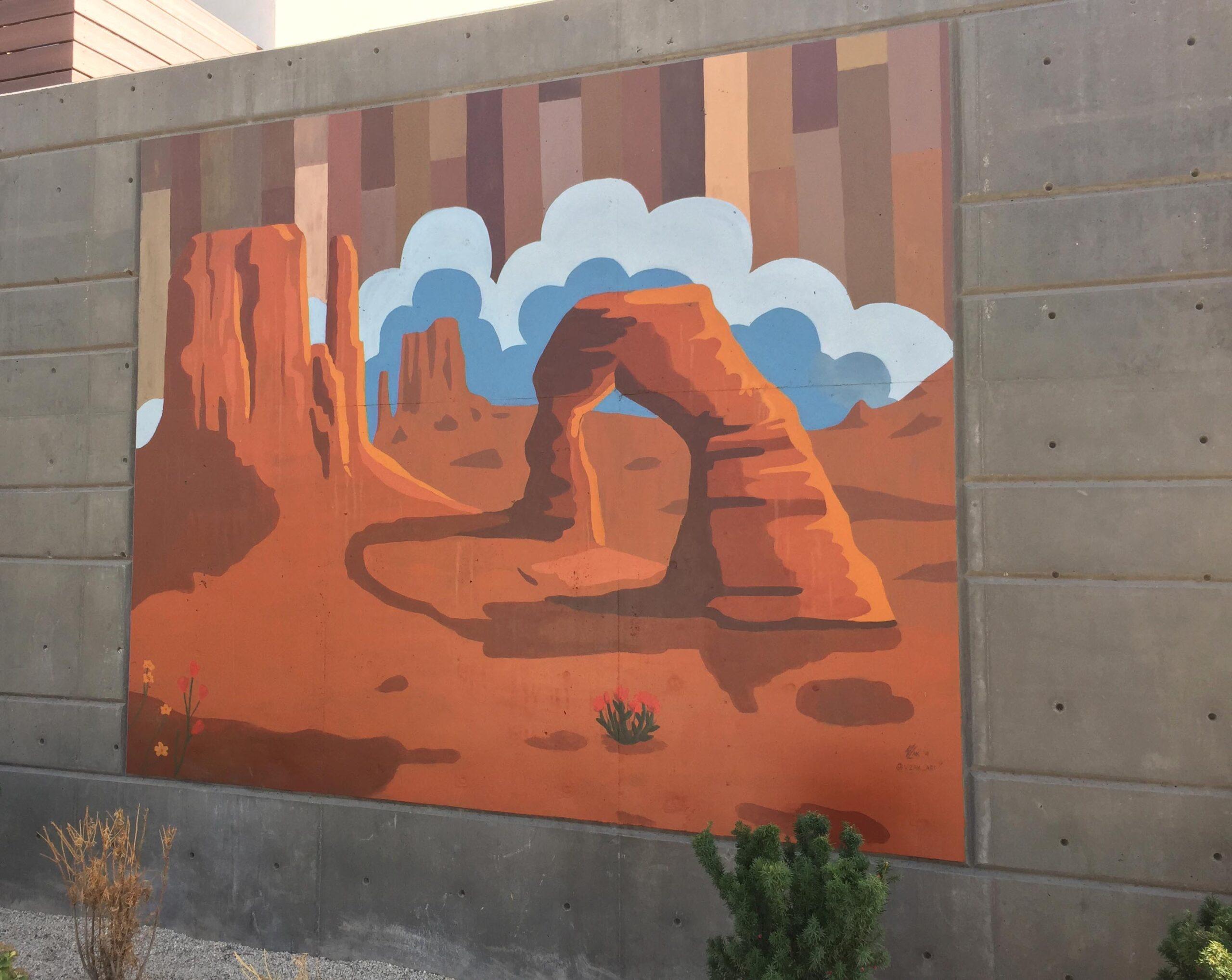 TITLE: Red Rocks