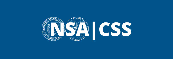 Logo - NSA CSS