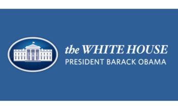 Logo - The White House - Barack Obama