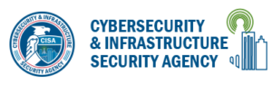 Logo - CyberSecurity & Infrastructure Security Agency